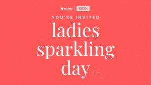 Ladies Sparkling Day