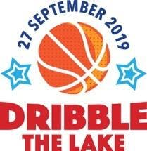 Dribble Around the Lake - Charity Event For Dementia Australia