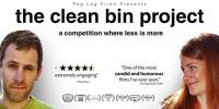 Feb 13 The Clean Bin Project - Transition Town Vincent Movie Night