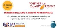 Dec 11 Embedding Intersectionality across our prevention practice