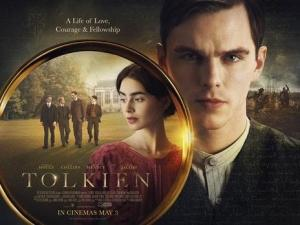 Jun 13 RUOK? Fundraising Movie Night - TOLKIEN - Preview Screening