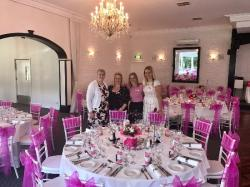 2018 Shades of Pink Luncheon