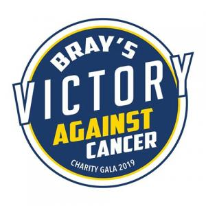 Brays Victory Against Cancer Charity Gala
