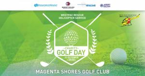 2020 Magenta Shores Charity Golf Day