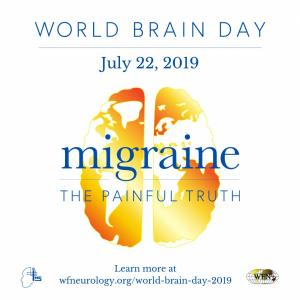 Fight Against Migraine; Inaugural National Migraine Walk ;World Brain Day