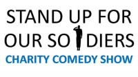 Stand Up For Our Soldiers Comedy Show - Penrith