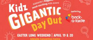 Kidz Gigantic Day Out