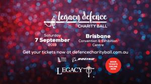 The Legacy Defence Charity Ball