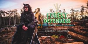 Forest Defenders Screening, Eaglehawk Neck