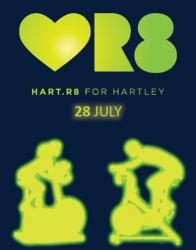 Hart R8 for Hartley