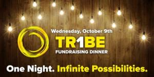 LifeChanger Foundation Presents TR1BE