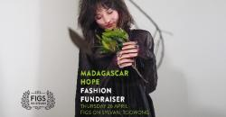 Madagascar Hope Fashion Fundraiser