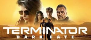 Dec 01 Perth Homeless Support Group Movie Fundraiser - Terminator Dark Fate
