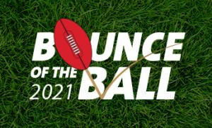 Jun 04 Bounce of the Ball 2021