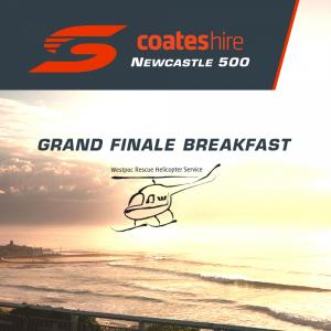 2019 COATES HIRE NEWCASTLE GRAND FINALE BREAKFAST