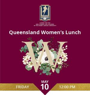 MOLF Womens Lunch