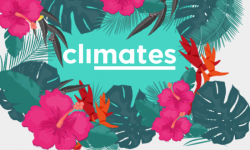 Climates Crowdfunder launch party