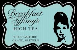 Make A Wish Australia - Adelaide Branch - Breakfast at Tiffanys High Tea
