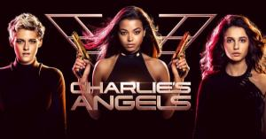 Teach Learn Grow (Yalgoo PS) presents: *CHARLIES ANGELS*