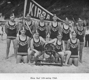 Kirra Surf Club Old Boys Association : Sports Luncheon 2021