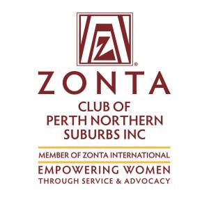 Zonta Club of Perth Northern Suburbs Dinner Meeting