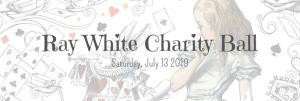 Ray White Charity Ball 2019