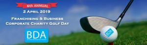 BDA Corporate Charity Golf Day