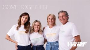 Come Together Event