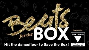 Beats for the Box - An Ovarian Cancer Fundraiser