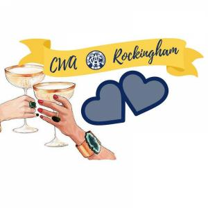 CWA Rockingham Charity Fundraiser High Tea