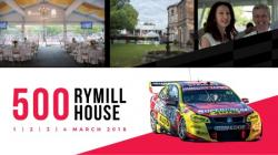 500 Rymill House Corporate Hospitality Event
