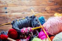 Knitting, Sewing & Crocheting Group