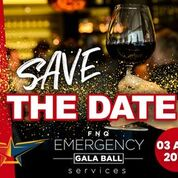 The  QBank FNQ Emergency Services Gala Charity Ball 2019