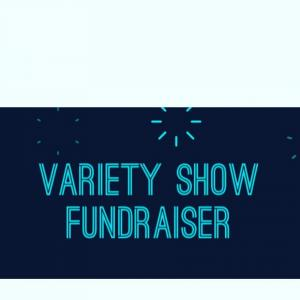 VARIETY SHOW FUNDRAISER NIGHT FOR BEYOND BLUE
