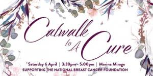 Catwalk to a Cure