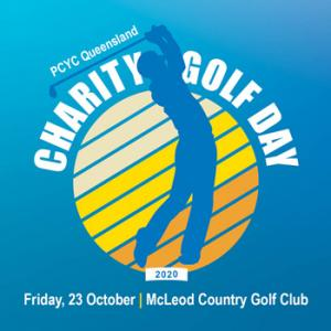 PCYC Queensland Charity Golf Day! : POSTPONED