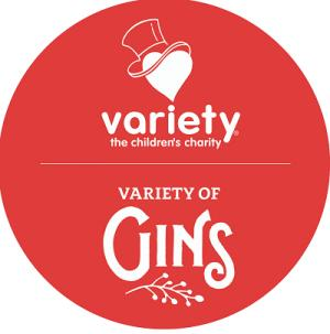 Variety of Gins Launceston 2021