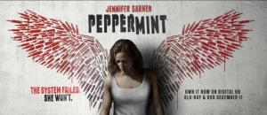 PHSG - Charity Movie Fundraiser - Peppermint