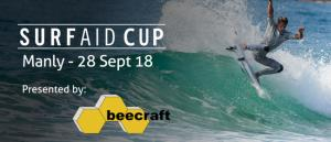 SurfAid Cup Manly 2018