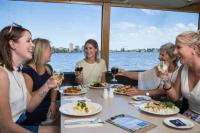 International Womens Day High Tea Cruise Perth supporting NBCF