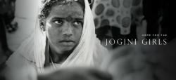Hope for the Jogini Girls