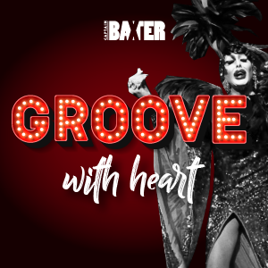 Groove with Heart