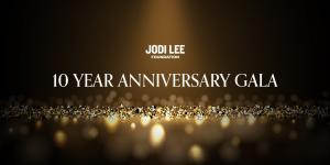 The JLF 10:Year Anniversary Gala