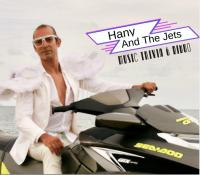 Hany And The Jets Fundraiser