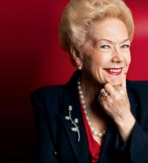 Christmas Conversations Luncheon with Susan Alberti AC