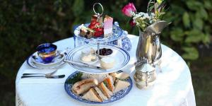 Madhatters High Tea Australias Biggest Afternoon Tea