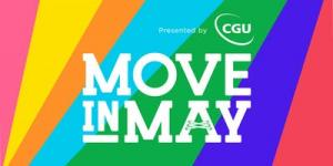 CGU Move IN May!