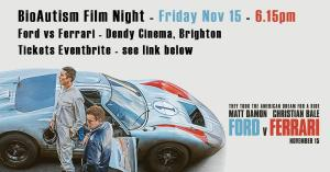 BioAutism Movie Night 2019