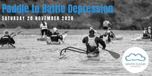 Paddle to Battle Depression 2020