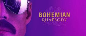 Bohemian Rhapsody - Fundraising movie
